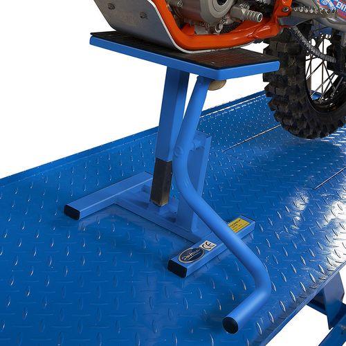 Crosslift voor Yamaha motoren