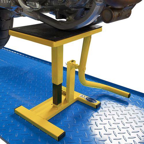 MX lift voor Suzuki crossmotoren