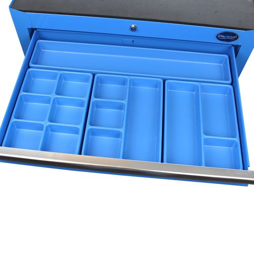 Vakverdeling set 3 laden voor gereedschapswagen 8