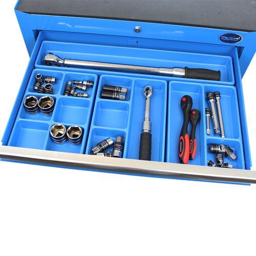 Vakverdeling set 3 laden voor gereedschapswagen 11