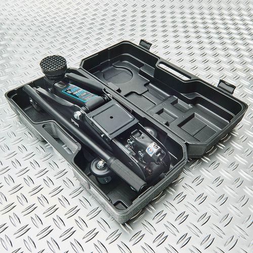Autokrik 2 ton in koffer