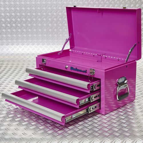 Alles open toolbox