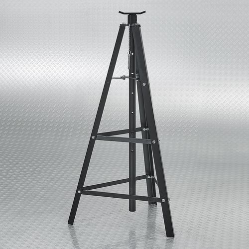 Assteun op minimale hoogte 2 stuks per set