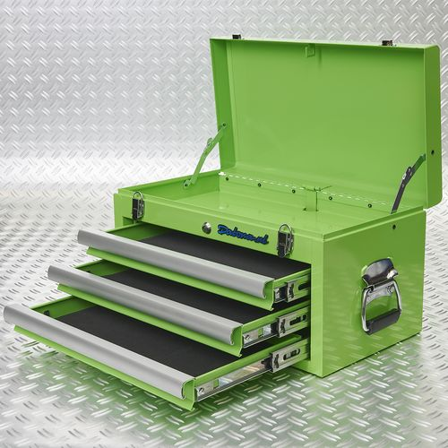 lades en klep van toolbox open 51101 green