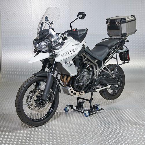 motormover onder motor