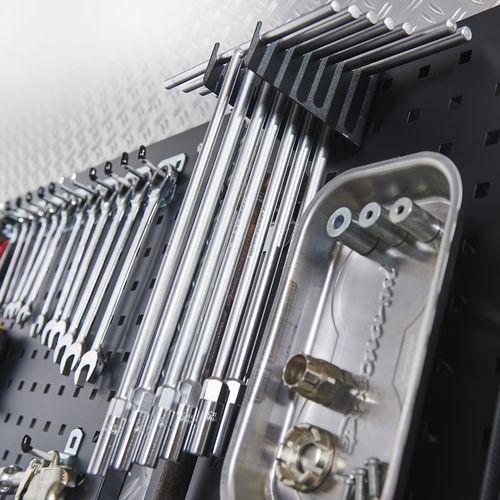 magneetschaal en t sleutels opbergen