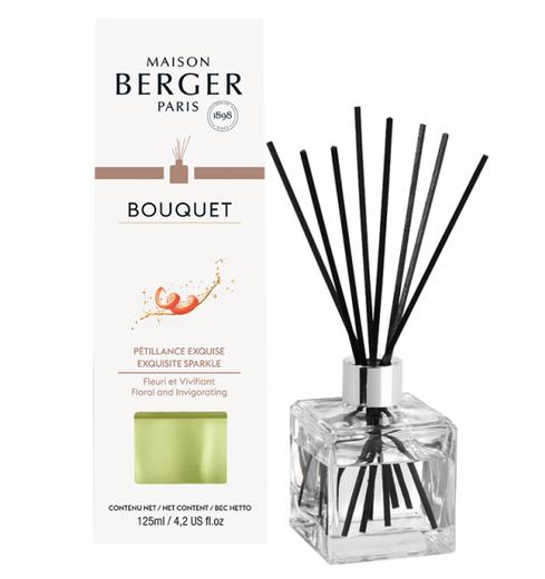 Maison Berger geurstokjes Exquisite Sparkle
