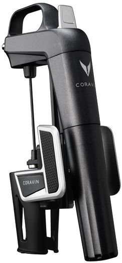 Coravin wijnsysteem Model Two Zwart