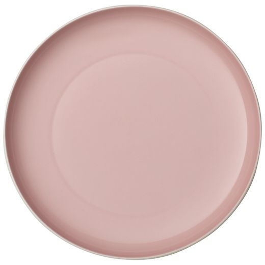 Villeroy & Boch It's my Match bord ø 24cm - Powder Uni