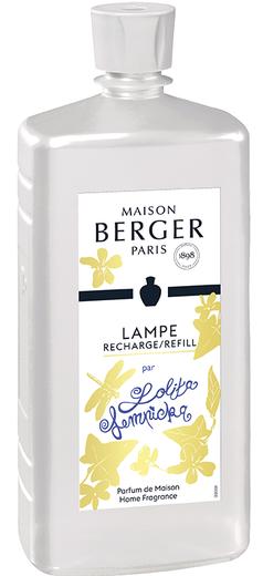 Lampe Berger navulling Lolita Lempicka 1 liter