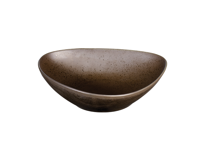 asa selection schaal cuba marone kopen cookinglife. Black Bedroom Furniture Sets. Home Design Ideas