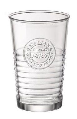 Bormioli Glazen Officina 1815 Transparant