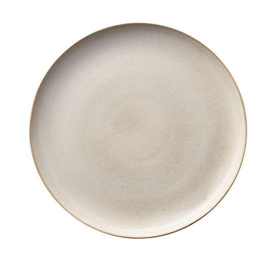 ASA Selection Dinerbord Saisons Sand Ø 26.5 cm