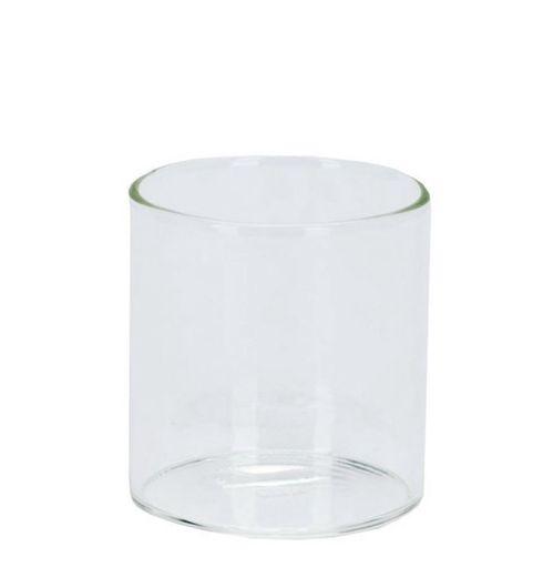 Alessi glas voor mgdt-adt