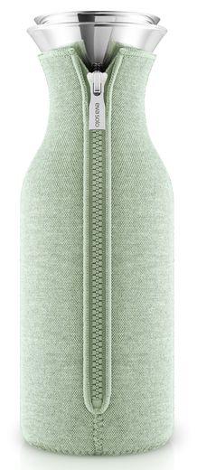 Eva Solo Fridge Karaf Drupvrij Neoprene Eucalyptus 1 liter