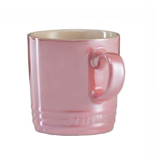 Le Creuset theemok Metallic roze 35 cl