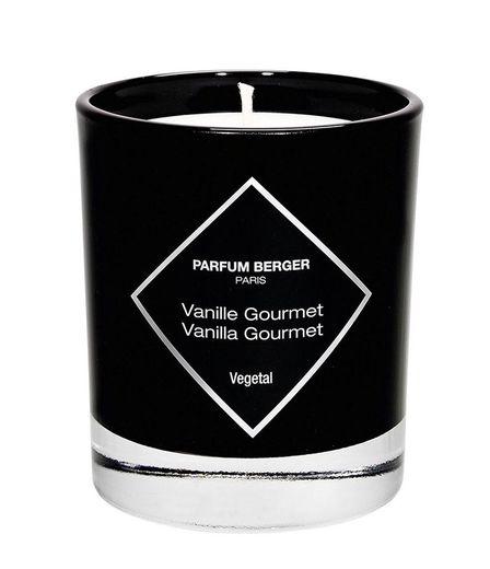 Maison Berger geurkaars Vanilla Gourmet