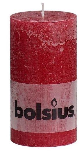 Bolsius_wijnrood