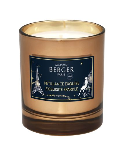 Maison Berger geurkaars Exquisite Sparkle