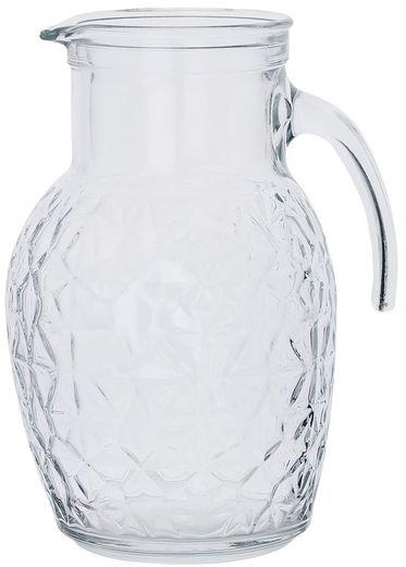 Bormioli Karaf Oriente Transparant 1 Liter