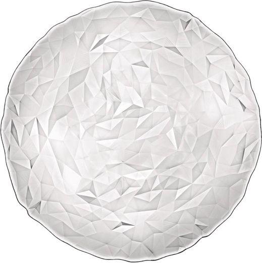 Bormioli_Onderbord_Diamond_Transparant