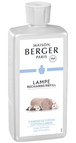 Lampe Berger navulling Cotton Caress 500 ml