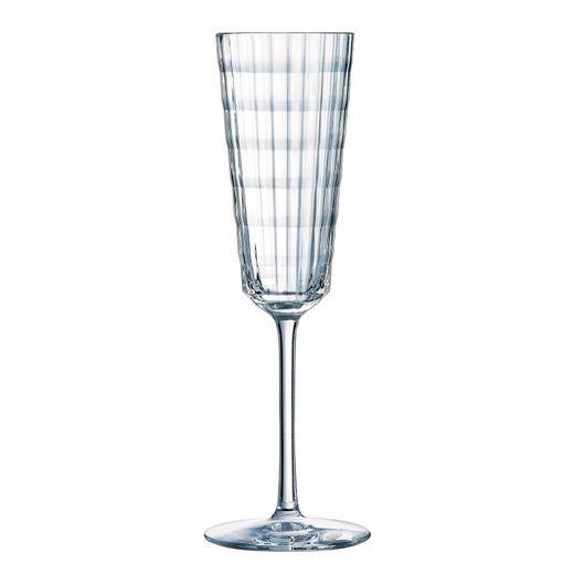 Cristal d'Arques champagneglas Iroko 17 cl