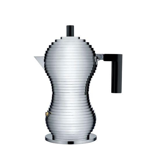 Alessi Percolator MDL02/3 Zwart