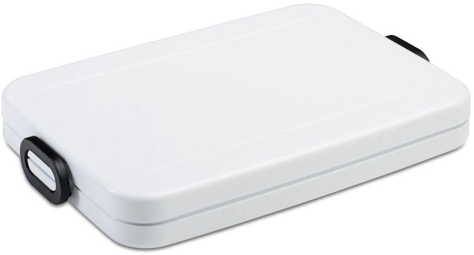 Mepal_Lunchbox_Flat_Wit