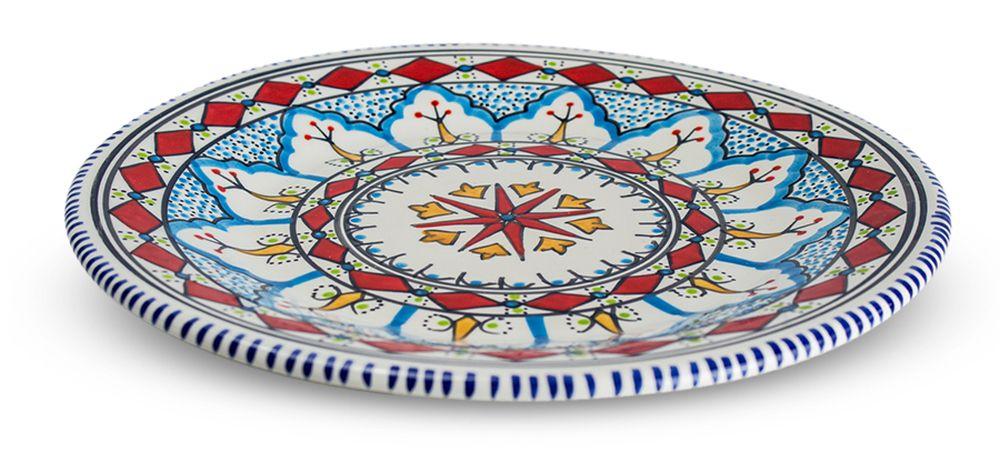 Dishes_Deco_Ontbijtbord_Mehari_24_cm2