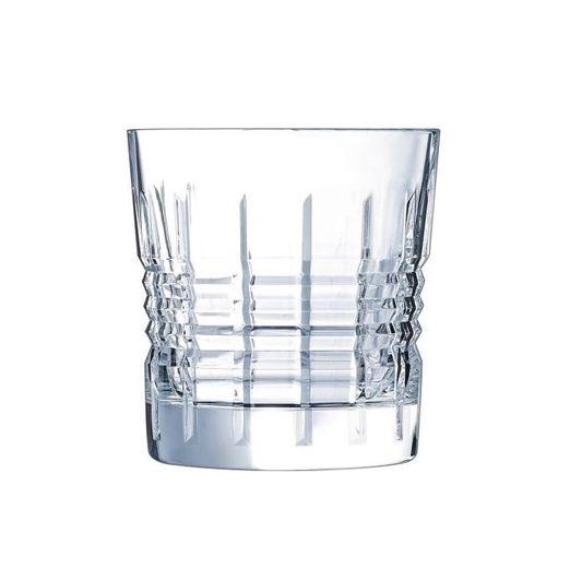 Cristal d'Arques tumbler Rendez-Vous 28 cl