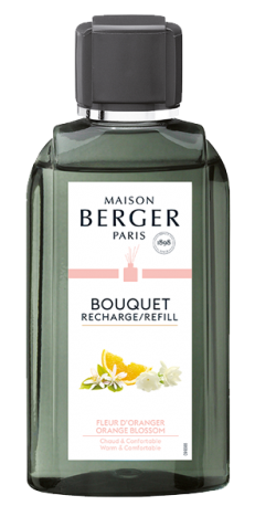 ​Maison Berger navulling Orange Blossom 200 ml