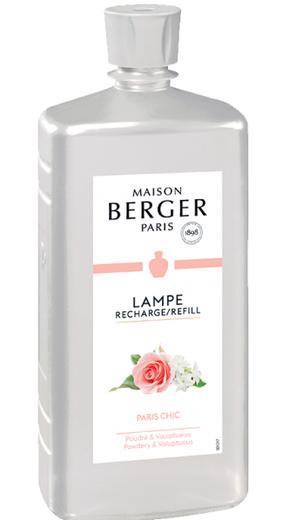 Lampe Berger navulling Paris Chic 1 liter