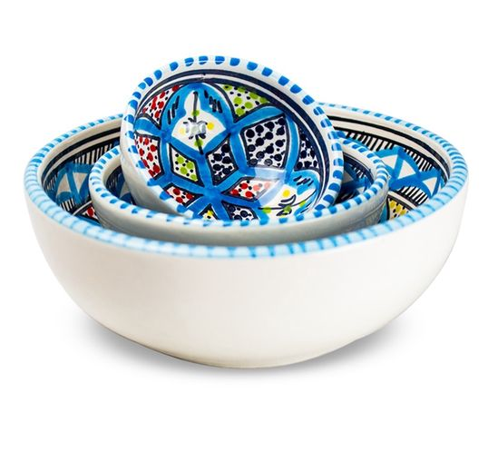 Dishes_Deco_Schaaltjes_Turquoise_Blue_Set_3_Delig1