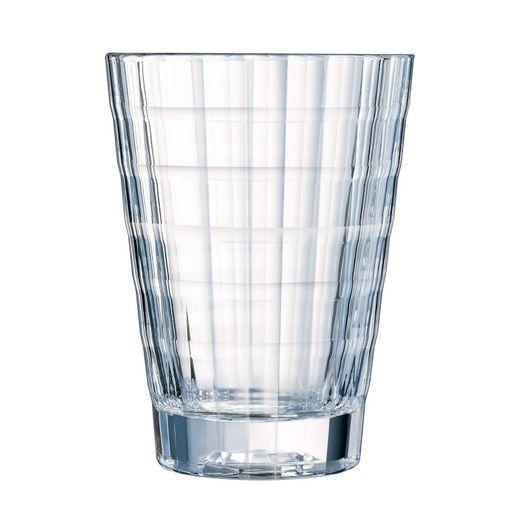 Cristal d'Arques longdrinkglas Iroko 36 cl