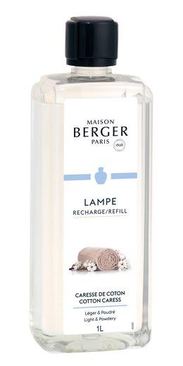 lampe-berger-navulling-1liter-cotton-caress