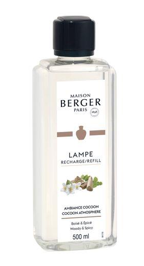 lampe-berger-navulling-500ml-cocoo-atmosphere