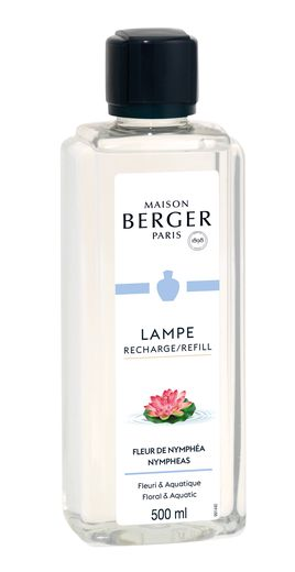 lampe-berger-navulling-500ml-nympheas