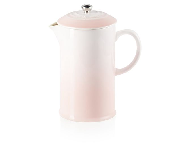 le-creuset-cafetiere-shell-pink