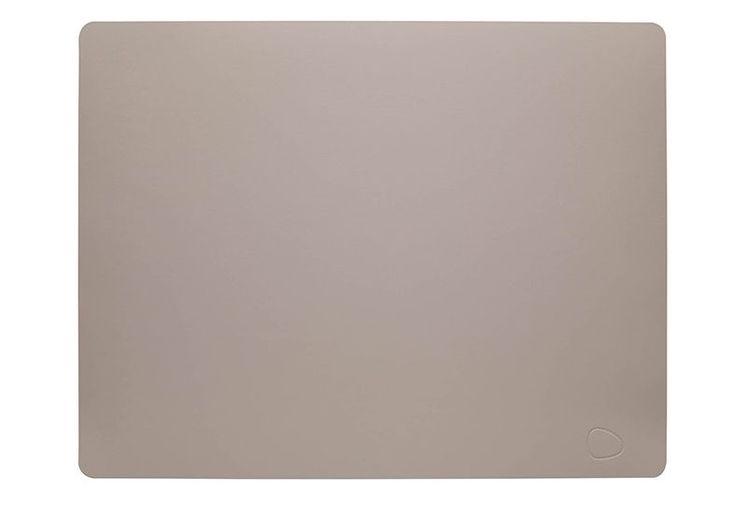 lind-dna-placemat-softbuck-grijs-rechthoekig