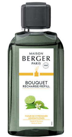 Maison Berger navulling Lemon Flower 200 ml