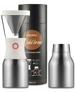 Asobu Cold Brew