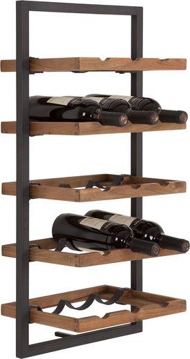 d-Bodhi wijnrek Winemate - 15 flessen