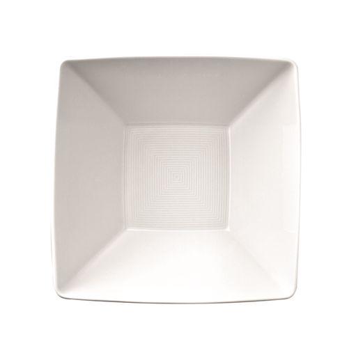 Thomas Loft Schaal Vierkant 21 x 21 cm bovenkant