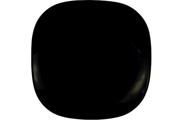 luminarc-dessertbord-yalta-zwart-22cm