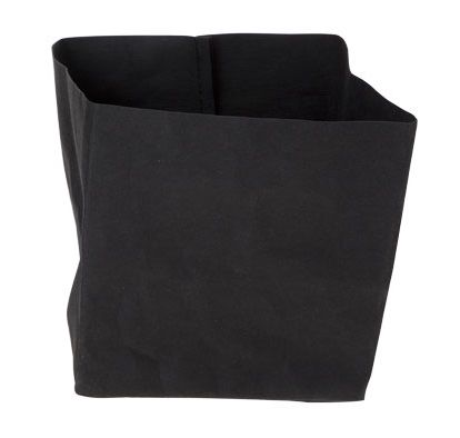 Cosy & Trendy Broodzak Zwart 14 x 14 cm