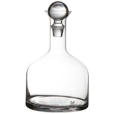 Wijnkaraf 1.7 Liter Glas