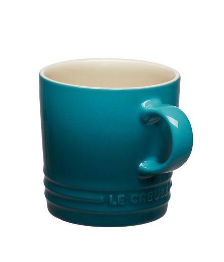 Le Creuset Koffiebeker Deep Teal