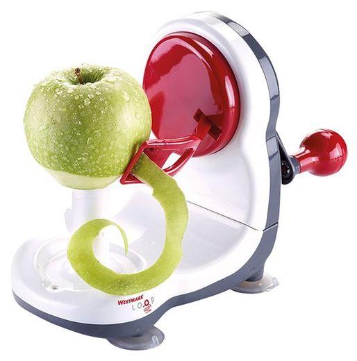 Westmark Appelschilmachine Loop