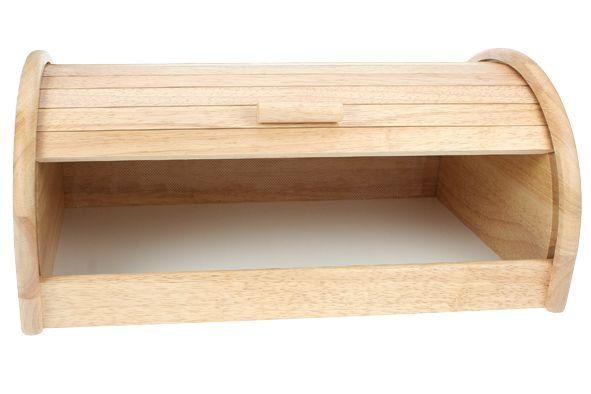 Broodtrommel hout